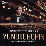 Chopin Piano Concertos Nos. 1 & 2