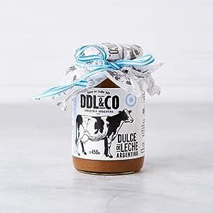 Dulce de Leche Argentina DDL&CO Premium 15.87oz