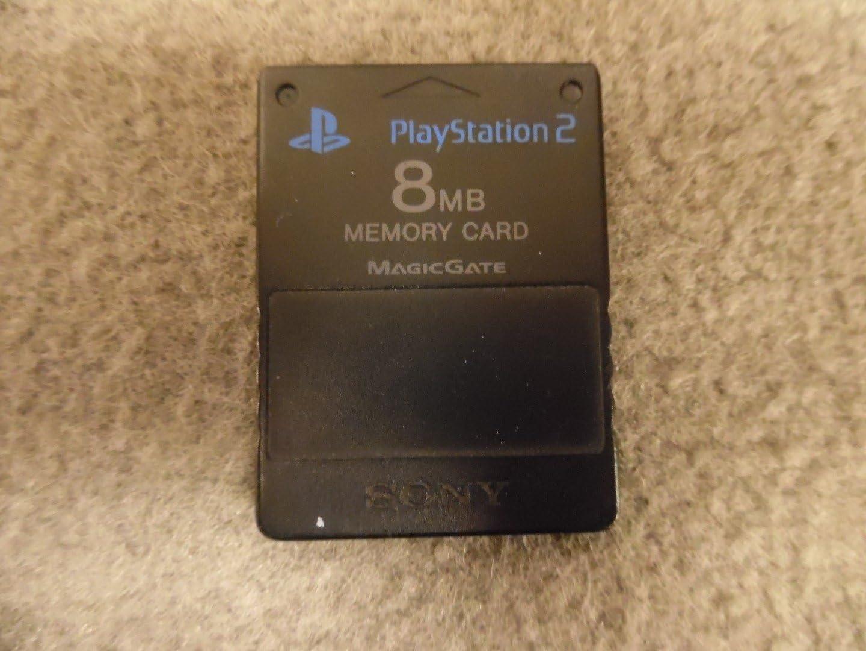 Sony Memory Card: Amazon.es: Videojuegos