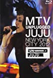 MTV UNPLUGGED JUJU [Blu-ray]
