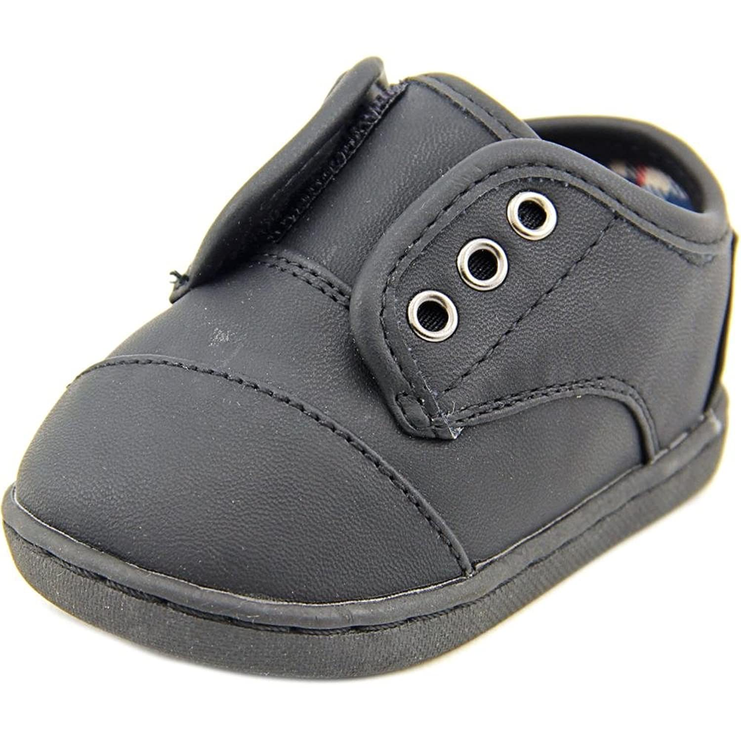 Amazon Toms Paseo Infant US 4 Black Sneakers Shoes