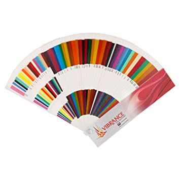 Ppg Vibrance Custom Paint Color Chartschips Autocar Paint Guns