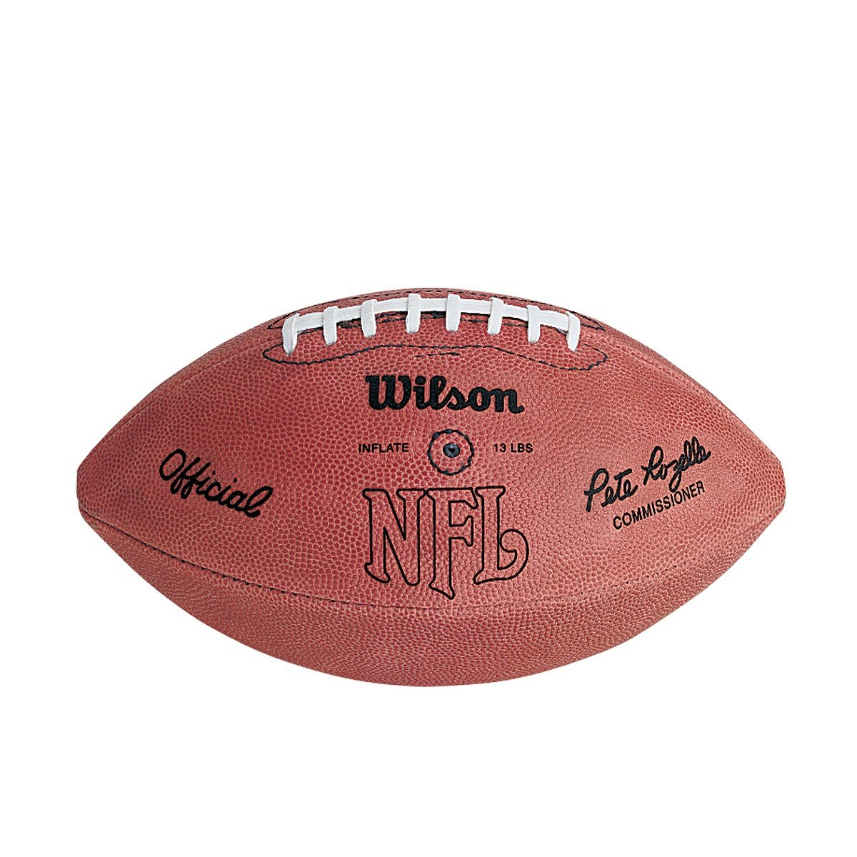 NFL Miami Dolphins, Washington Redskins Wilson Football Super Bowl 7