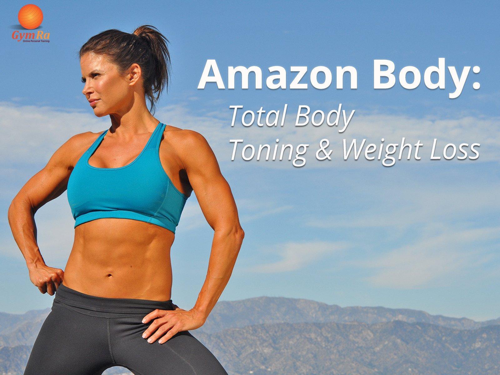 Amazon Body