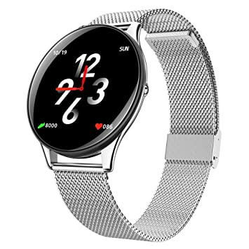 Chuen Lung Smart Watch, Smartwatch para teléfonos Android ...