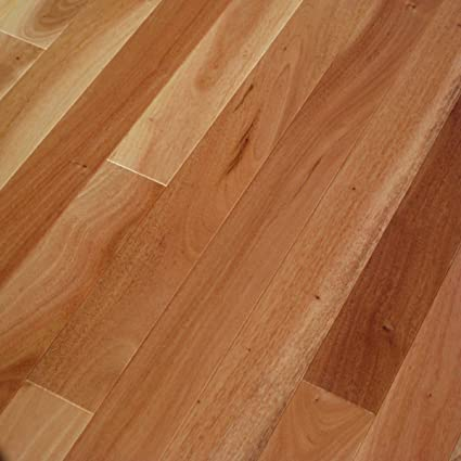 Amendoim Brazilian Oak Solid Hardwood Floor Sample Wood Floor