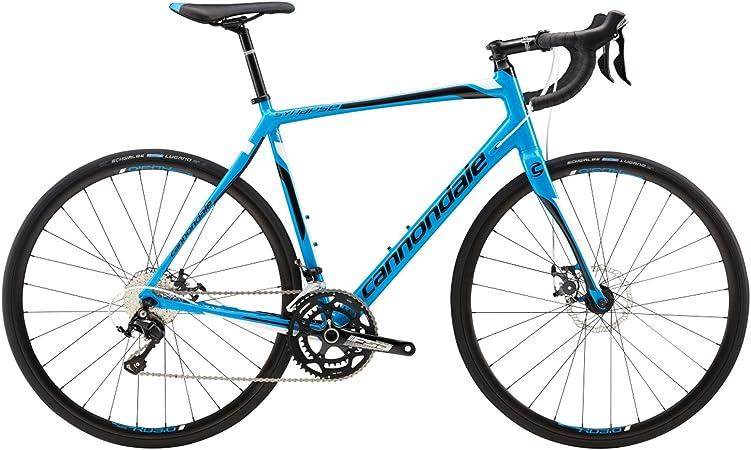 Cannondale Synapse aleación Disco 105 2016 bicicleta de carretera ...