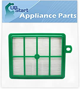 Upstart Battery Replacement for Electrolux EL4300A Vacuum HEPA Filter - Compatible with Electrolux EL012B HEPA Filter