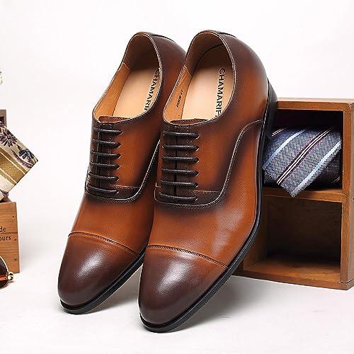 Chaussures oxford hommes : Formelles, habillées