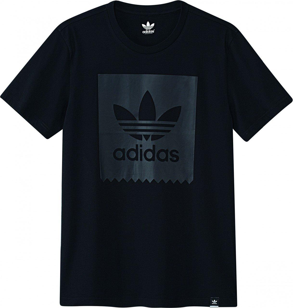 Adidas Logo Fill Solid?-?Black