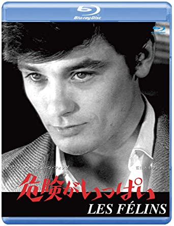 2e371debb6e6 Amazon.co.jp | 危険がいっぱい【ブルーレイ版】 [Blu-ray] DVD ...