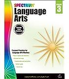 Spectrum | Language Arts Workbook | 3rd Grade, 176pgs