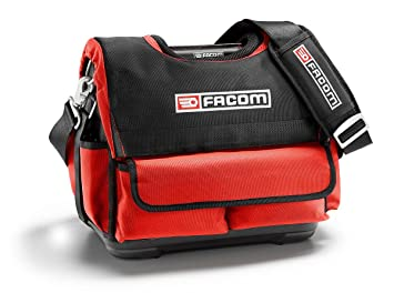 FACOM BS.T14PG - Bolsa para herramientas de 14