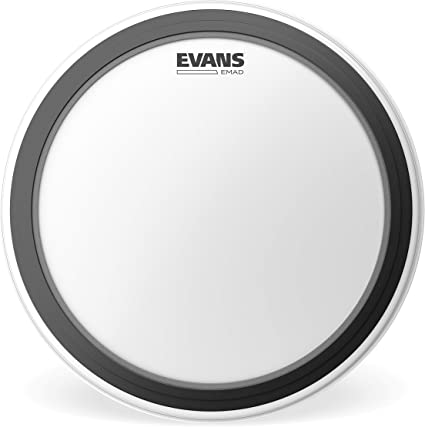 Evans G2 Coated Bass Drum Head 22 Inch