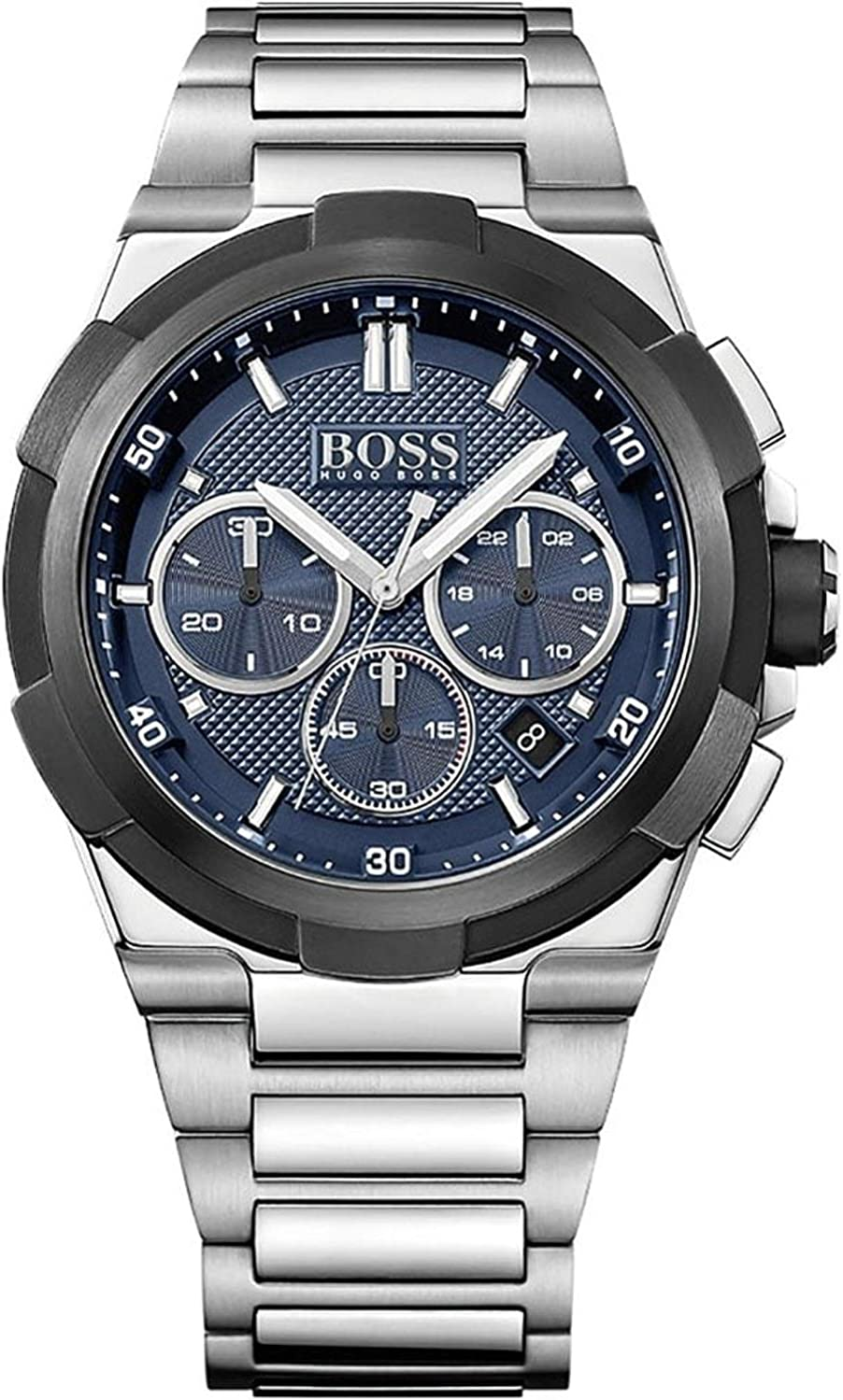 hugo boss 99 watch 50