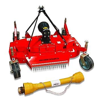 Fabricado para DEMA segadoras rotativas/hoz trituradora 3 x 50/150 ...