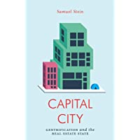 Capital City: Urban Planners in the Real Estate State