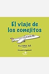 El viaje de los conejitos (Babybooks) (Spanish Edition) Kindle Edition