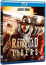 Railroad Tigers BLURAY 1080p FRENCH