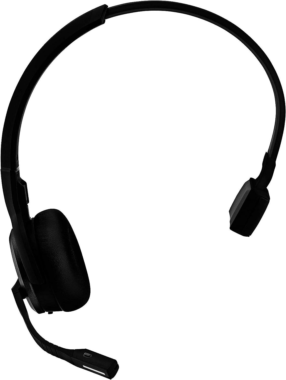 Sennheiser Sdw 30 Hs Einseitiges Headset Für Sdw 5036 Computer Zubehör