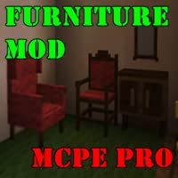 Furniture New Mod: for MCPE and PE