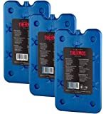 3x Thermos Reuseable Freeze Board - 400 g