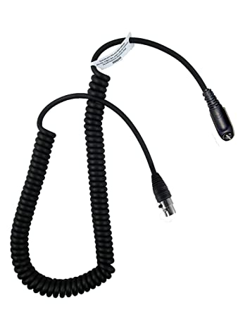 Amazon Com Racing Kcord Car Harness Cable For Motorola Ex600xls