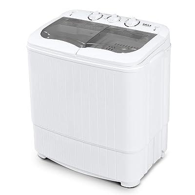 Della Electric Mini Washing Machine