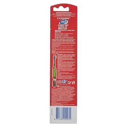 Colgate - Cabezal para cepillo de dientes, 3 paquetes de 2 cabezas - Total: 6 cabezas: Amazon.es: Hogar