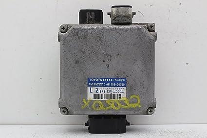 Lexus 89650-53020, Power Steering Control Module