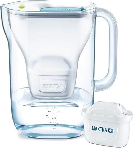 BRITA Style – Jarra de Agua Filtrada con 1 cartucho MAXTRA+ ...