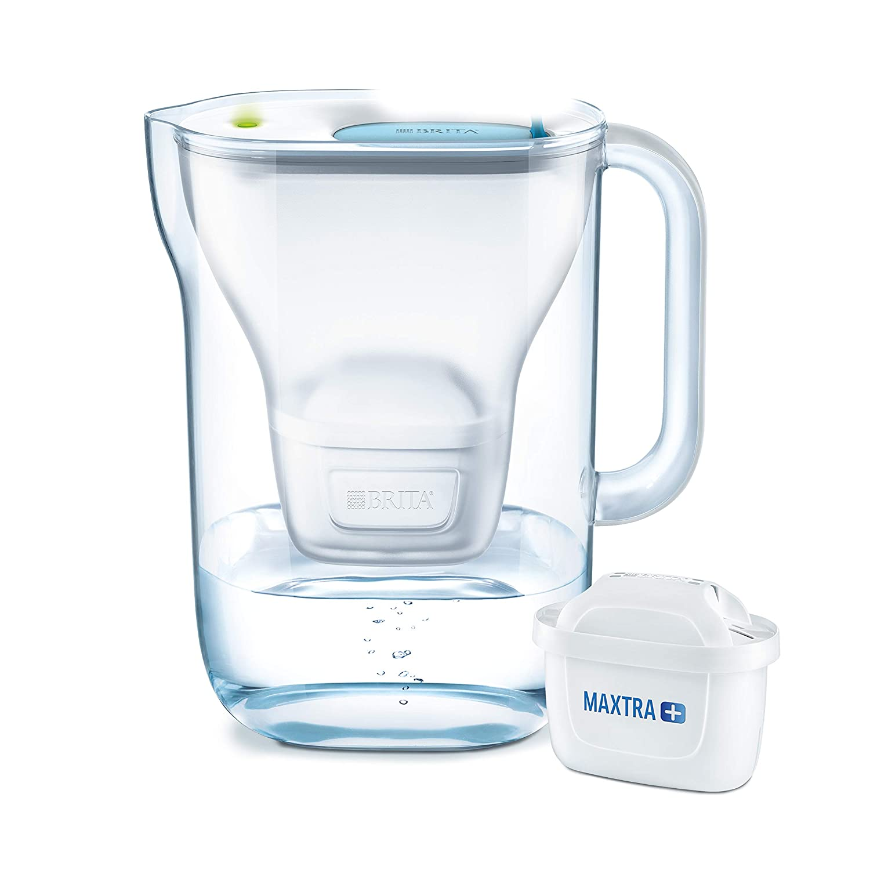 Brita Style Water Filter Jug Maxtra+