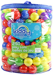Kiddy Up Pit Balls 250CT Play Imperial Toy 23059