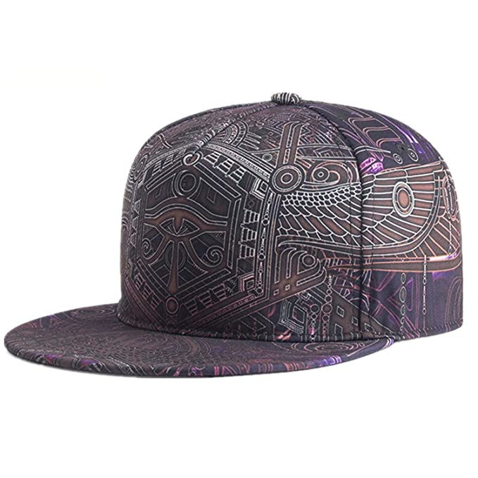 8126ef66bbb70 Amazon.com  LONIY New 3D Hats Summer Autumn Baseball Caps for Men Women  Couple Cork Hats Hip Hop Quality Cotton Stitching Cap  Clothing