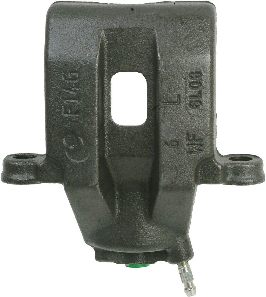 Cardone 19-3277 Remanufactured Import Friction Ready Unloaded Brake Caliper A1 Cardone 193277AAF