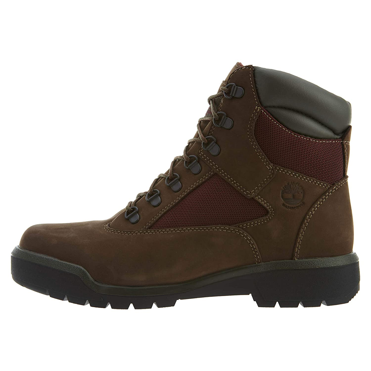 3a8337af2d0 Timberland Men's 6 in Field Boot