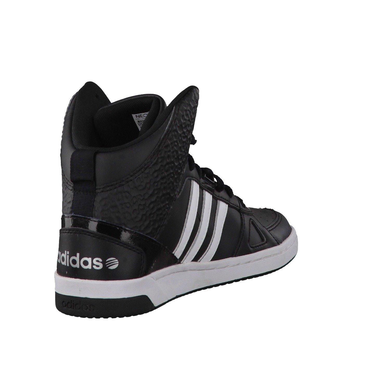 Neo Baskets Et Hoops Team Sacs Adidas Femme MidChaussures j35ARL4q