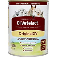 Di-Vetelact Low Lactose Supplement Powder 375 g