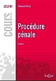Procédure pénale (Cours)