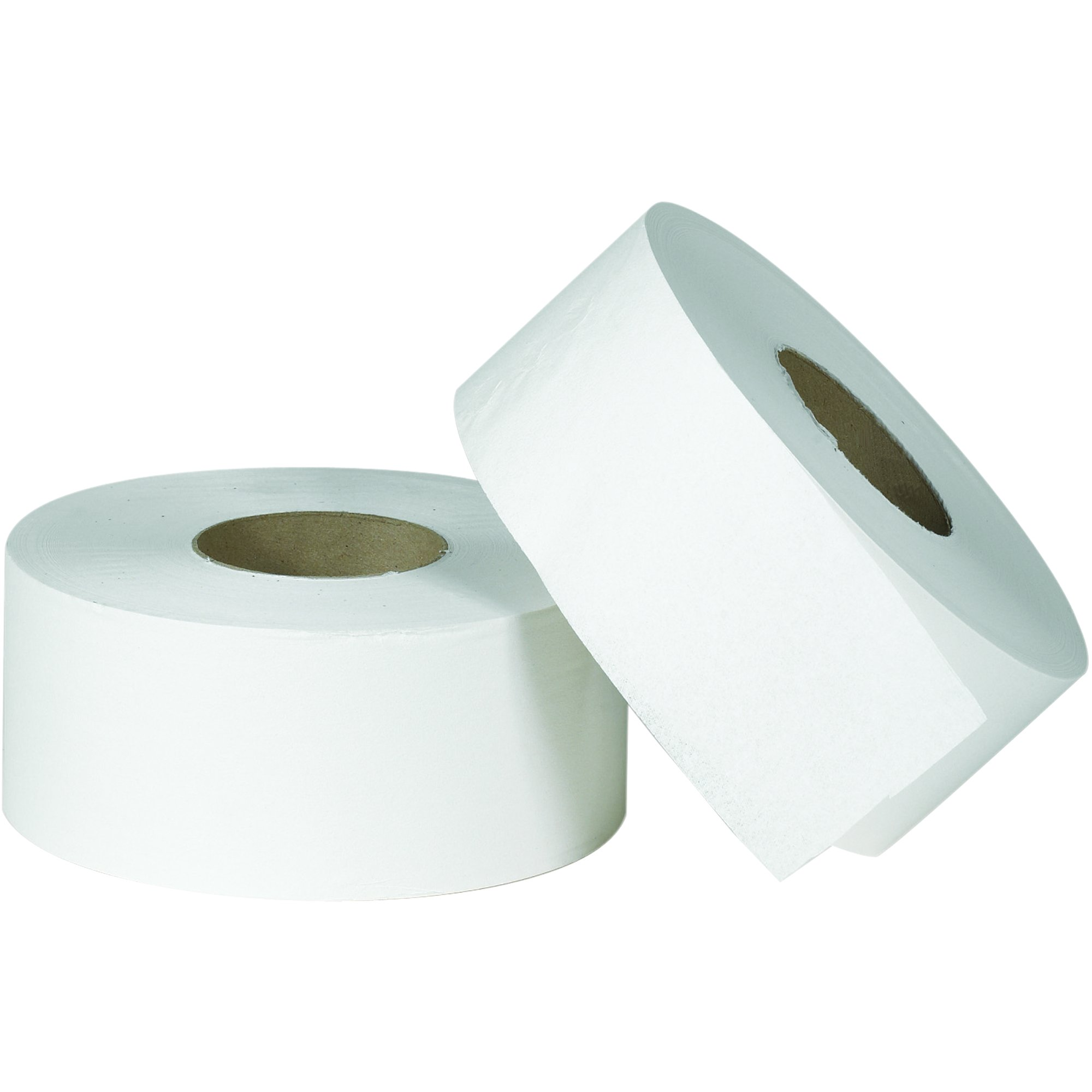 Aviditi TT2JTS 12/Case Scott Surpass 2-Ply Jumbo Toilet Tissue, 3.7'' x 1000', White by Aviditi