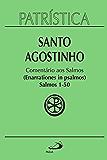 Patrística - Comentário aos Salmos (1-50) - Vol. 9/1