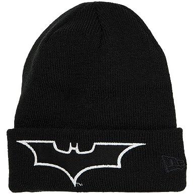 61cf2f4d2b5 New Era Batman Dc Comics Kids Knit  Amazon.co.uk  Clothing
