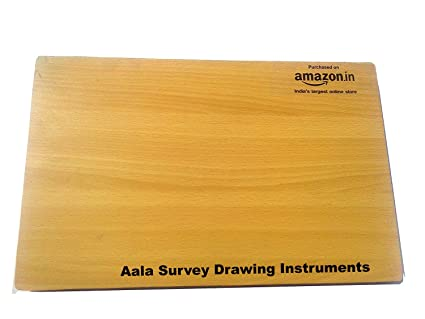 Buy Aala Drawing Board16x23 inches Online at Low Prices in