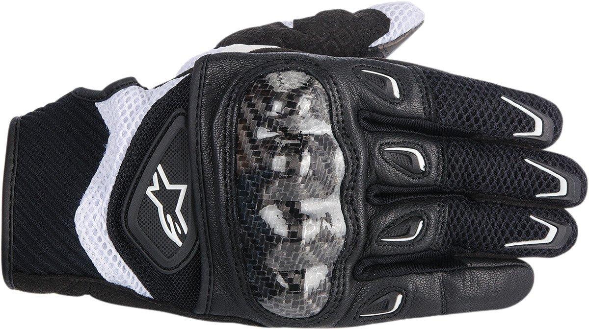 Alpinestars 1695160103 Motorrad Handschuhe M Schwarz