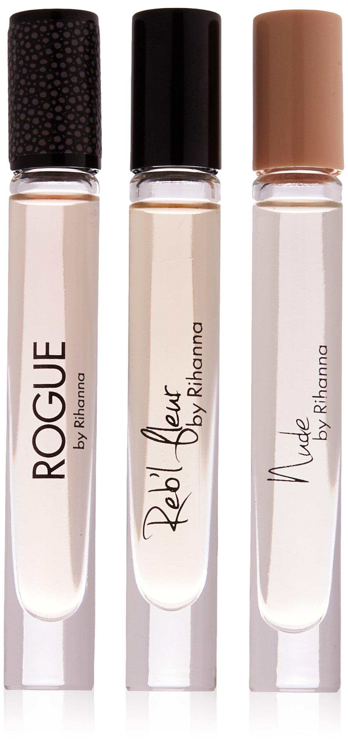 Rihanna Fragrance 3 Piece Gift Set by Rihanna