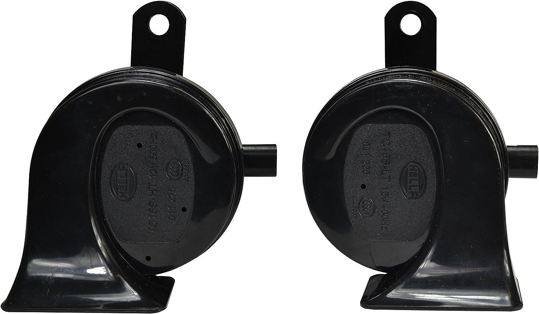 For 2002-2008 Mini Cooper Horn Hella 16125HX 2004 2005 2003 2006 2007