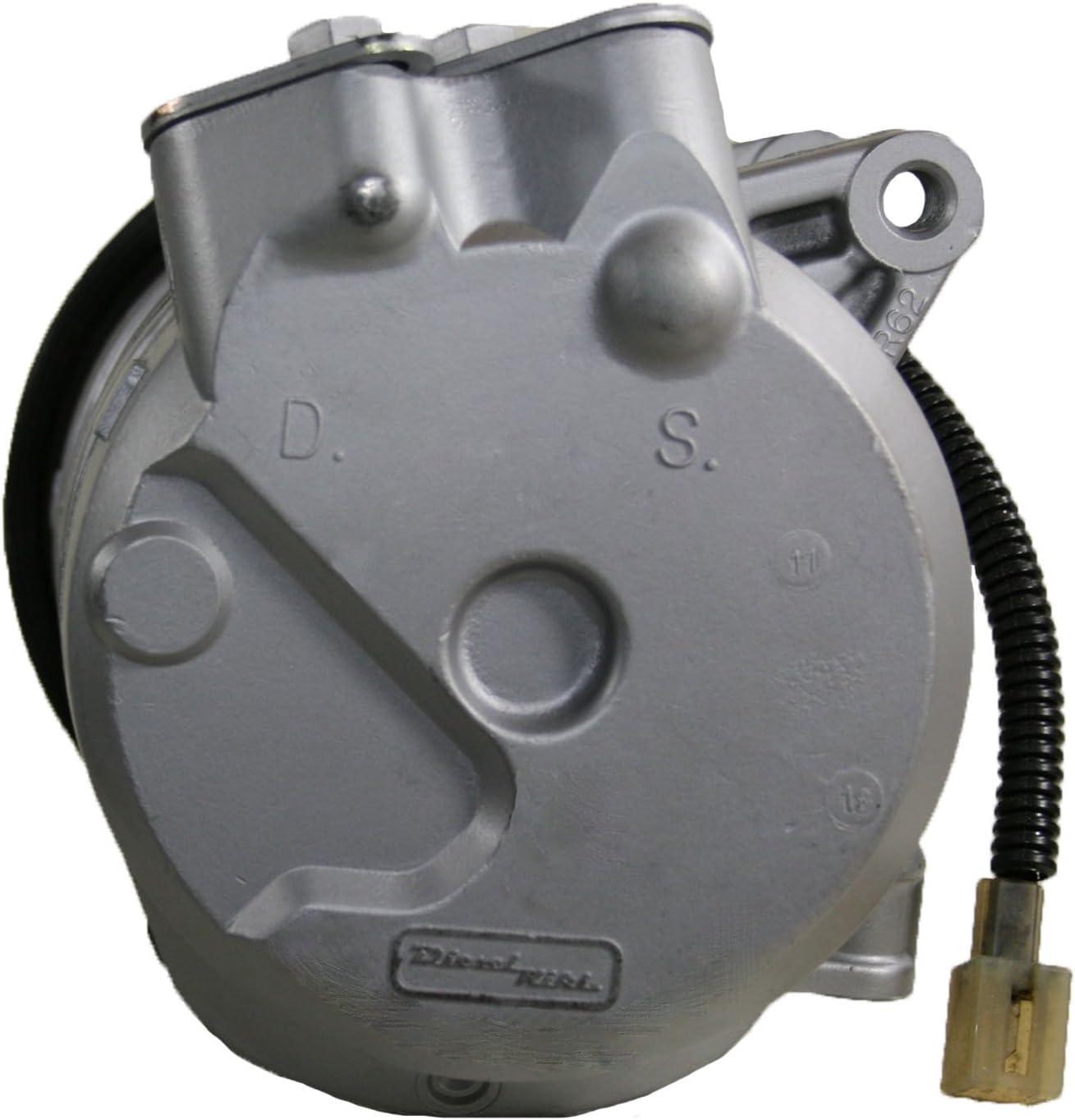 TCW 12451.401 A//C Compressor Remanufactured in USA