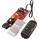 PCB Circuit Induction Cooker Controller Repair Replacement Part Board Induction Cooktops at amazon