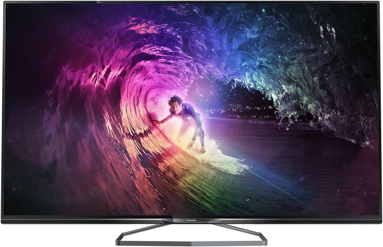 Philips 6800 Series - Televisor (4K Ultra HD, A+, 4:3, 16:9, Zoom, Negro, 3840 x 2160 Pixeles): Amazon.es: Electrónica