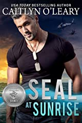 SEAL at Sunrise (Silver SEALs Book 12) Kindle Edition